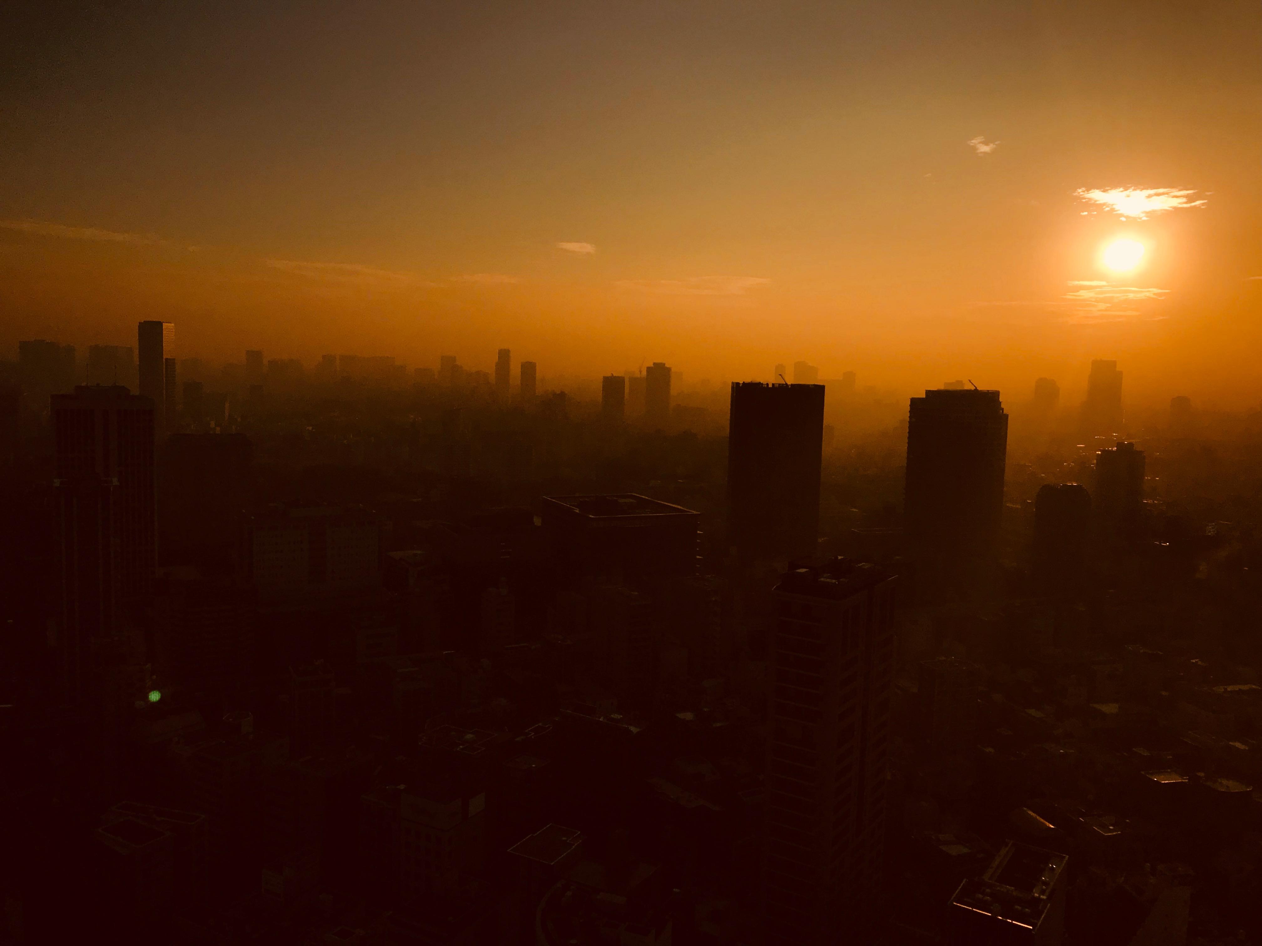 Blade Runner / Tokyo 2017
