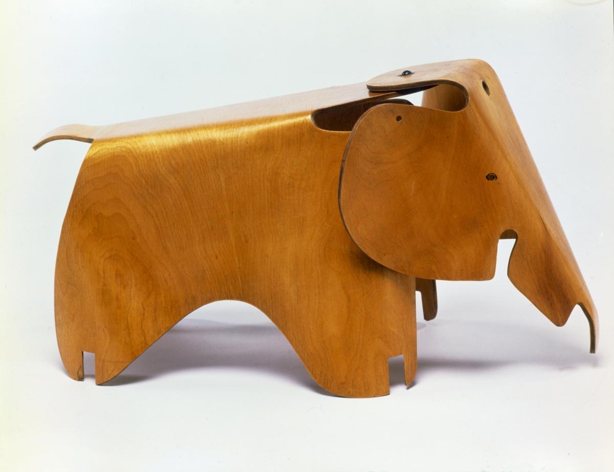 California-Design-Queensland-Art-Gallery-EAMEScharles_Elephant_LACMA_001