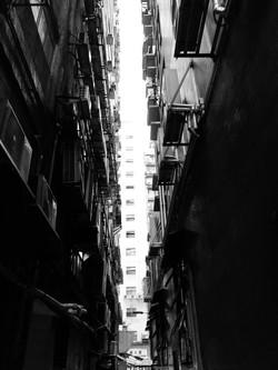 Concrete Canyons / Urban Detour