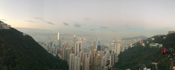 Panorama / Hong Kong 2017