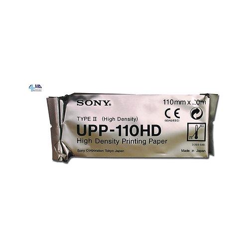 Carta Sony UPP-110HD
