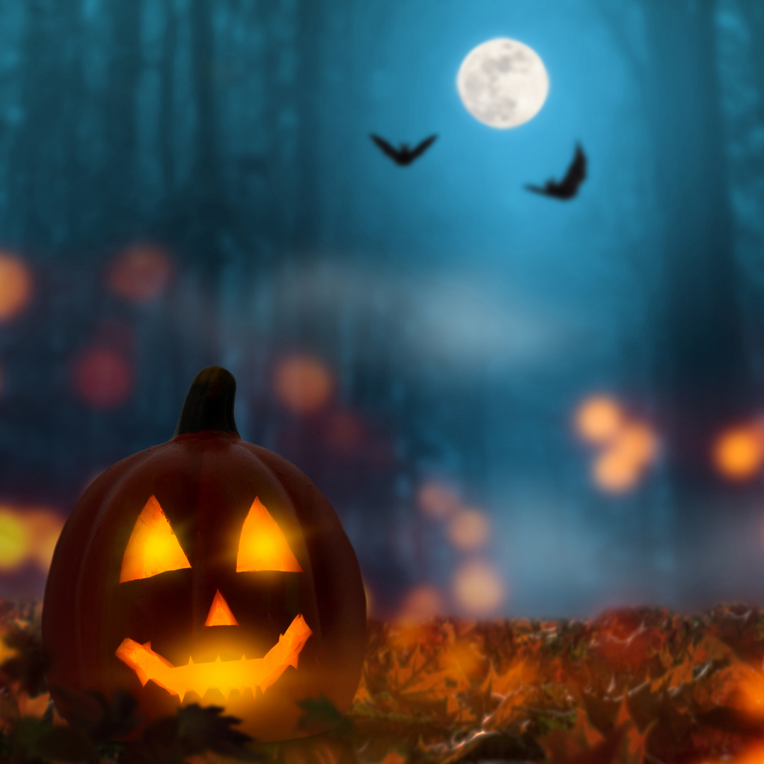 """Halloween Mixx"""