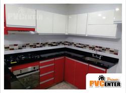 Cocinas Integrales PVC