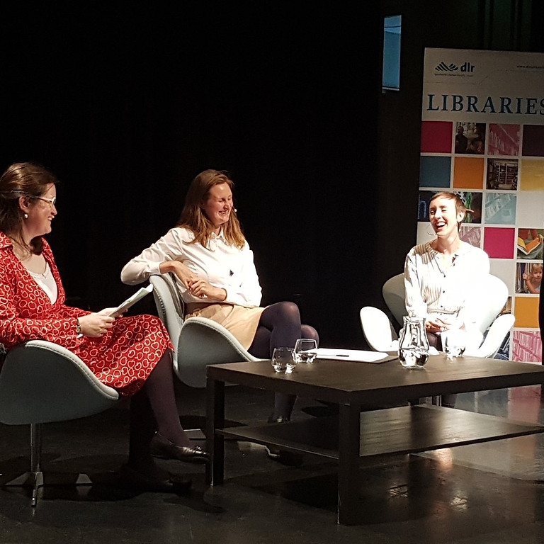 Reading at DLR Lexicon