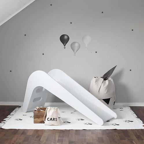 Jupiduu 'White Elephant' Indoor Slide