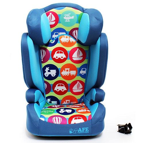 Adventurer Group 2/3 iSOFIX Car Seat