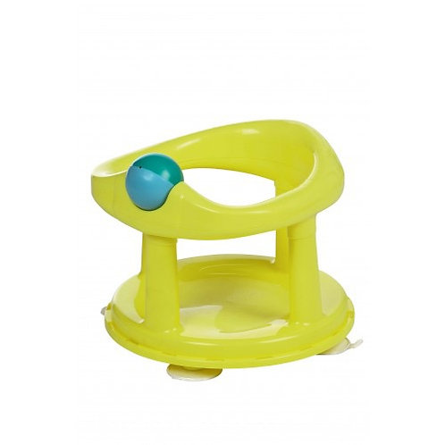 Safety 1st Swivel Bath Seat in Lime