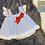 Thumbnail: Baby Ferr 'Dorothy' Spanish Dress, Knickers & Bonnet