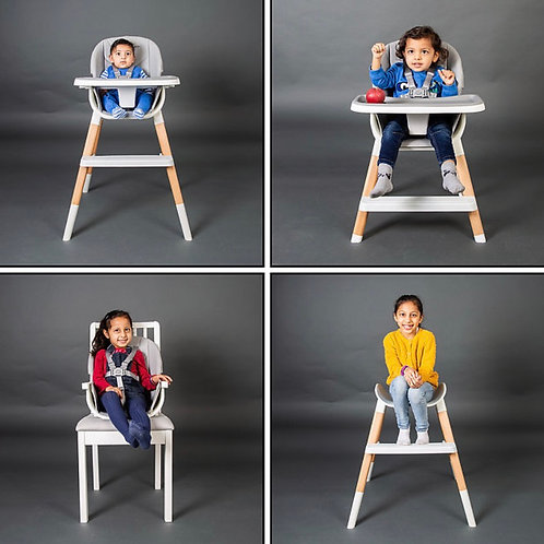 Feed Me Combi 4-in-1 Highchair
