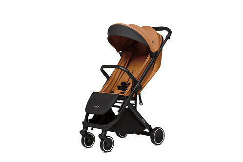 Anex Air-X Stroller in Toffee