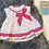 Thumbnail: Baby Ferr 'Fleur' Spanish Dress, Knickers & Bonnet