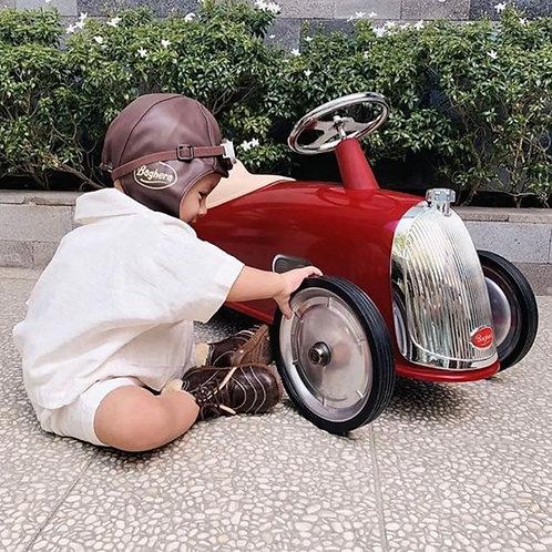 Baghera Red Rider