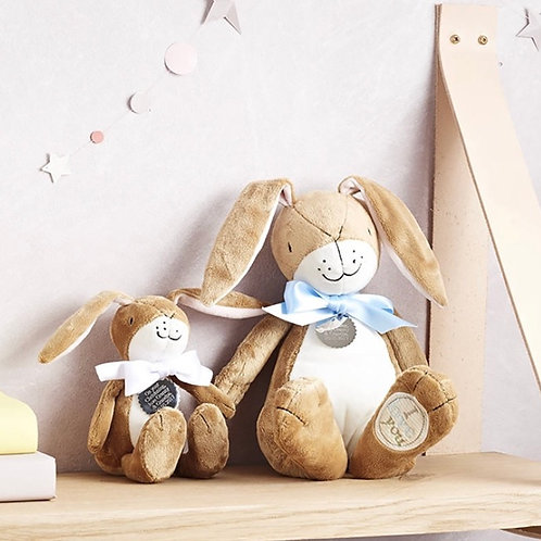 Nutbrown Hare Personalised Large Soft Toy