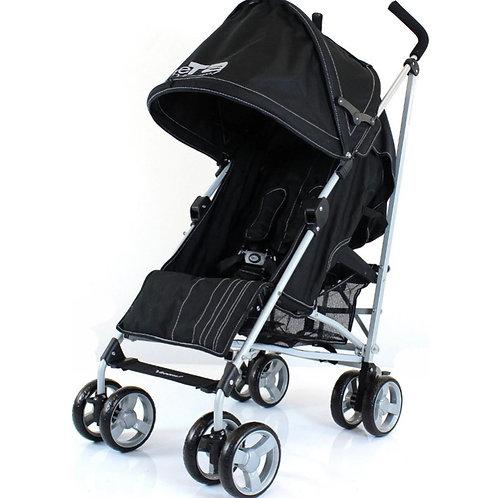 Zeta Voom Black Stroller
