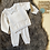 Thumbnail: Rock-a-Bye 'Marcus' Knitted Set