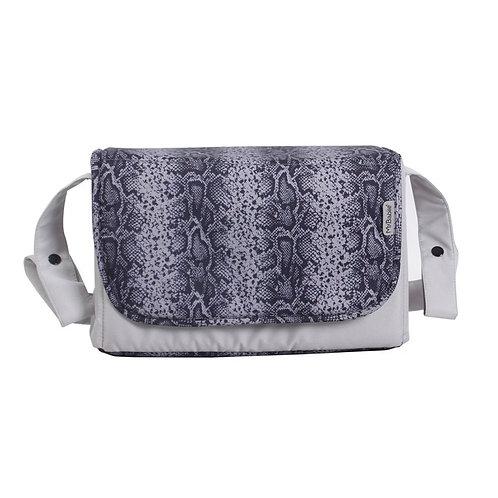 Samantha Faiers Snake Print Changing Bag