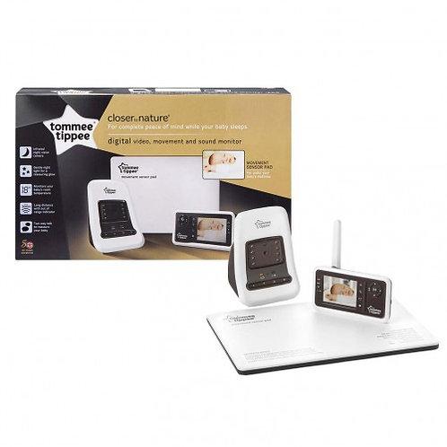 Tommee Tippee Digital Video & Sensor