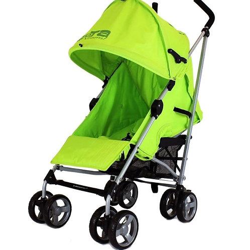 Zeta Voom Lime Stroller