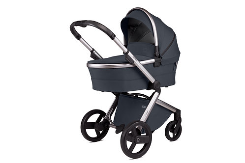 Anex I-Type 2-in-1 Pram in Shadow