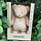 Thumbnail: Moonie Organic Humming Bear - Cappuccino