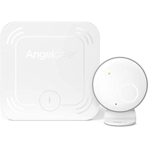Angelcare AC027 Baby Monitor - White