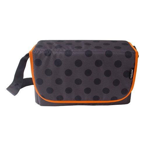 Polka Dot Changing Bag