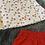 Thumbnail: Calamaro 'Sally' Strawberry Summer Top & Shorts