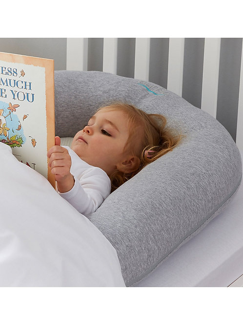 Purflo Maxi Breathable Nest - Grey Marl
