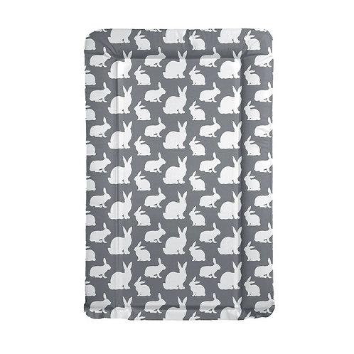 Grey Rabbit Changing Mat