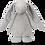 Thumbnail: Moonie Humming Friend - Silver