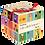 Thumbnail: Rex London Colourful Creatures Stacking Blocks