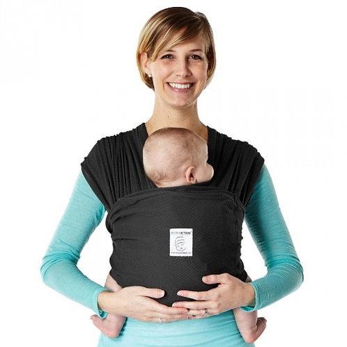 Baby K'Tan Breeze Mesh Carrier in Black