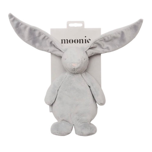 Moonie Silver Sensory Cuddle