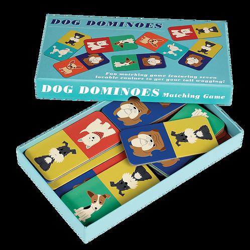 Rex London Dog Dominoes