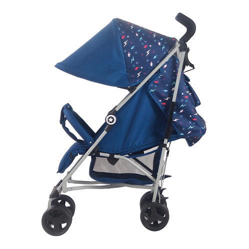 My Babiie Flash Lightweight Stroller