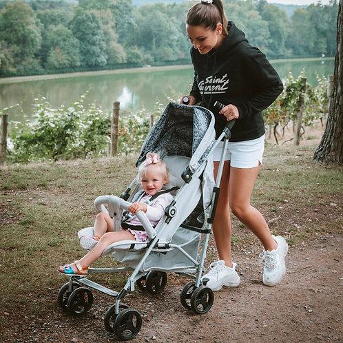 Samantha Faiers Snake Lightweight Stroller