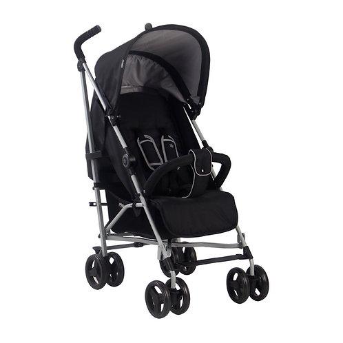 My Babiie Black Lightweight Stroller