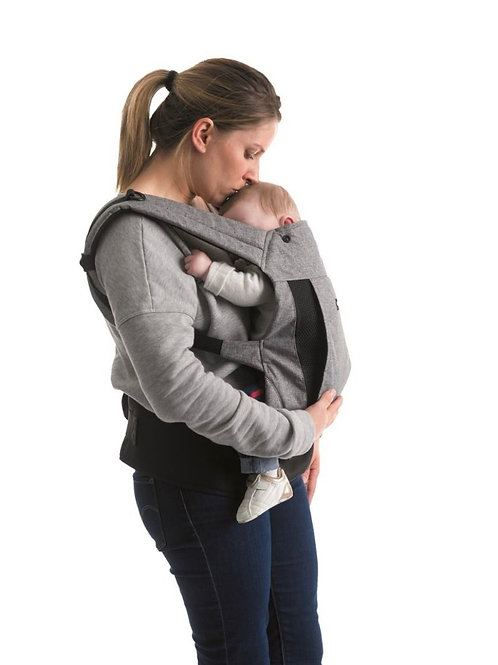 Safety 1st Physionest Black Chic Baby Carrier