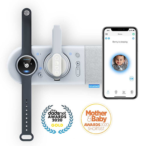Bluebell Baby Monitor