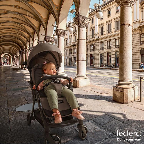 Leclerc Baby Magic Fold Plus - Green