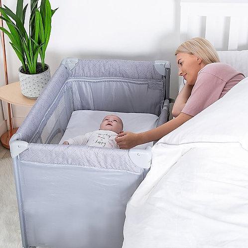 Red Kite Dreamer Bedside Crib