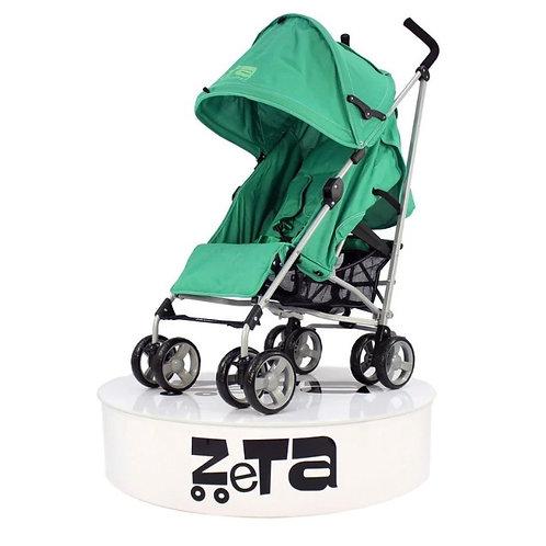 Zeta Voom Leaf Green Stroller