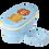 Thumbnail: Rex London Charlie Lion Bento Box