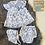 Thumbnail: Baby Ferr 'Ariel' Spanish Dress, Knickers & Bonnet