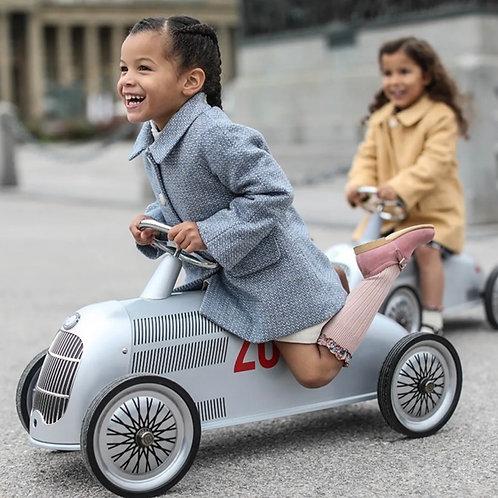 Baghera x Mercedes-Benz W25 Rider