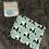 Thumbnail: Blue Panda 100% Cotton Muslin