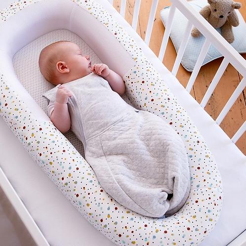 Purflo Sleeptight Baby Bed - Skandi Spot
