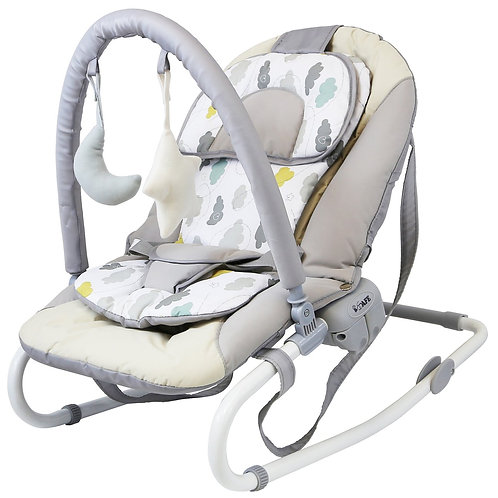Clouds Baby Bouncer