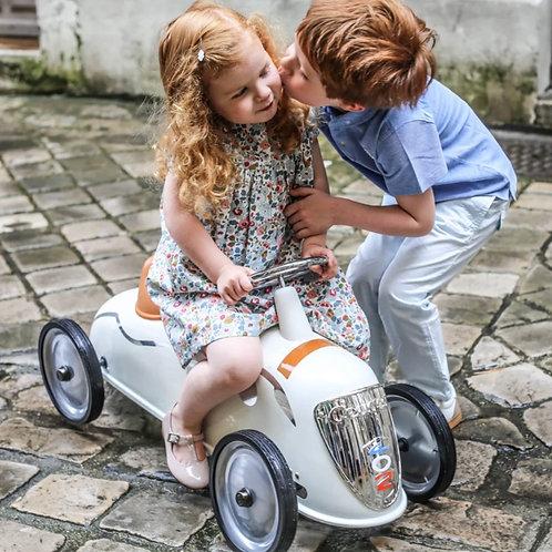 Baghera x Peugeot Rider
