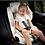 Thumbnail: Samantha Faiers Blush Tropical Group 1/2/3 iSOFIX Car Seat